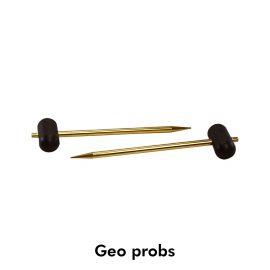 Geo-probs